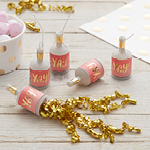 Party Poppers - YAY - 25 kpl